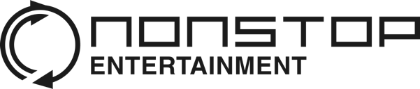 NonStop Entertainments logotyp